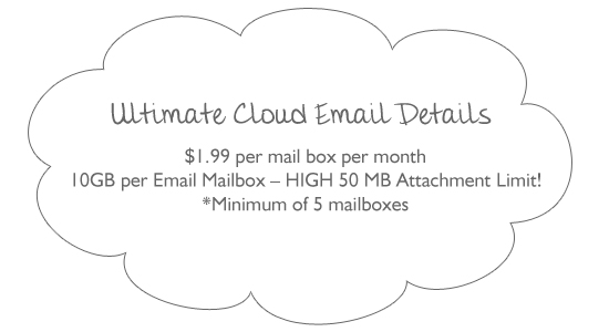 cloudemail