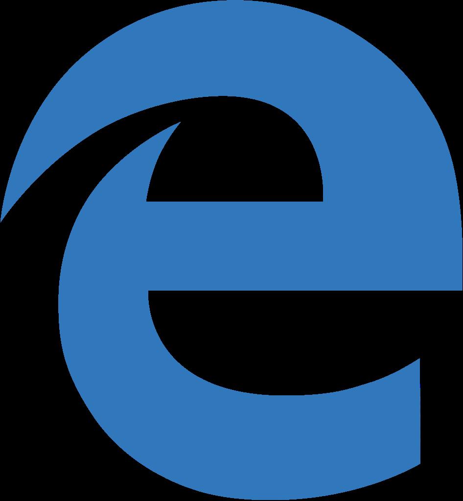 Edge Web Browser (Windows 10)