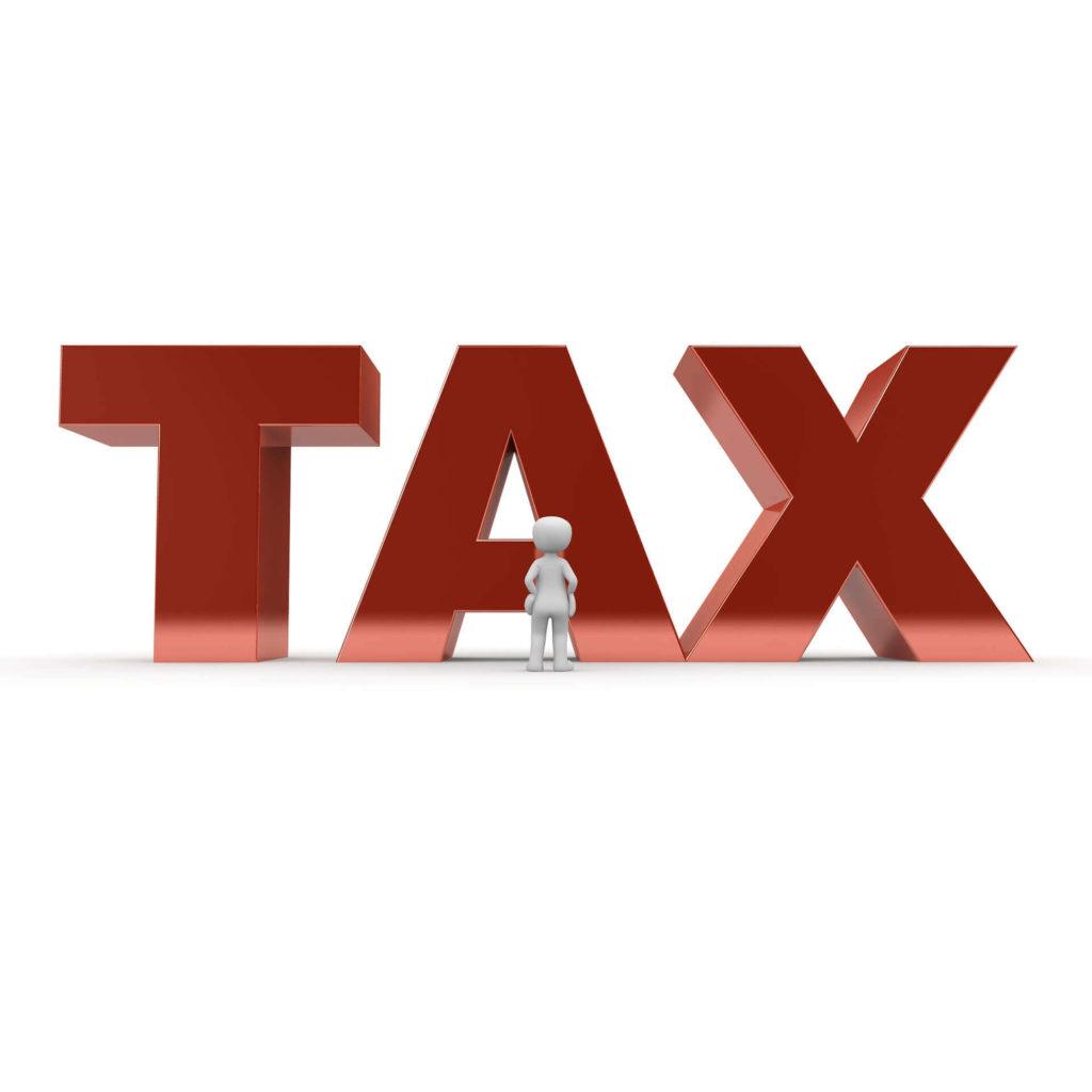 Online Seller Taxes