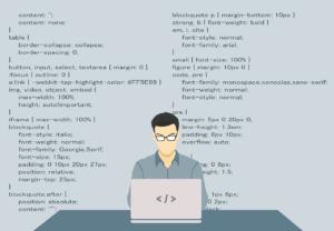 Easier to Code