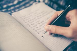 Goals-Setting Websites 2018